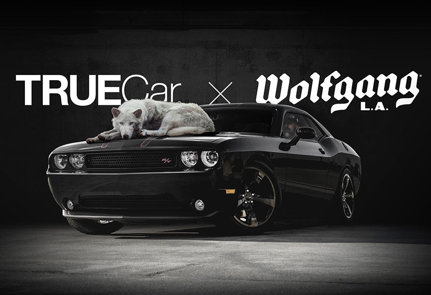 Wolfgang Picks Up TrueCar Rebranding Assignment