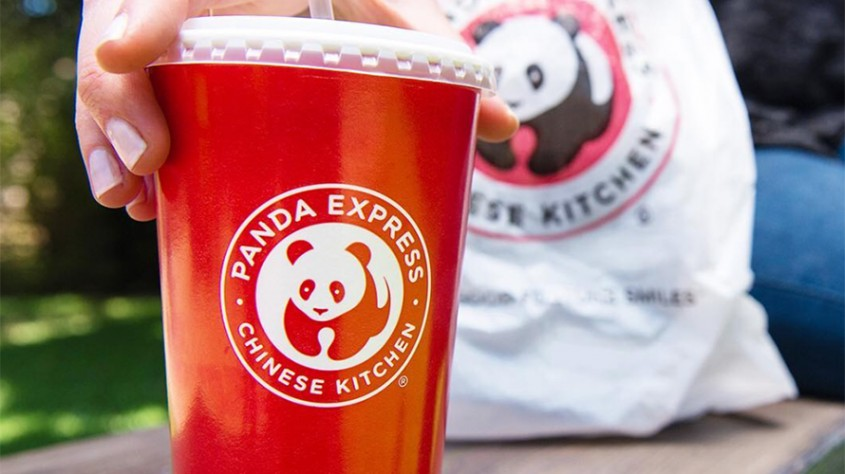 Panda Express Selects Wolfgang as Agency of Record