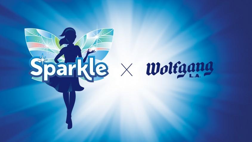 Wolfgang Expands Georgia-Pacific Remit With Sparkle Assignment